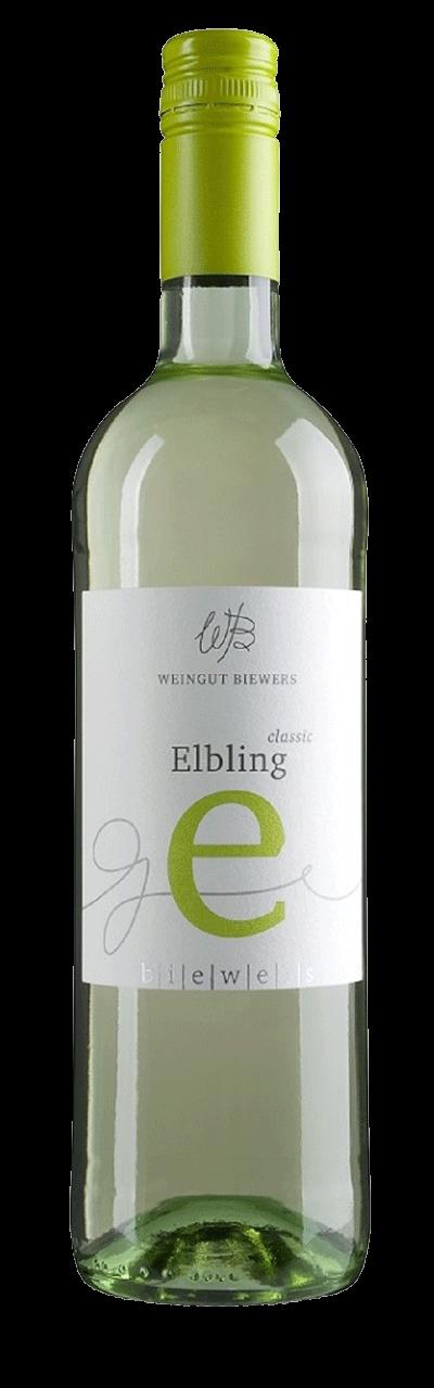 Elbling - Weingut Biewers