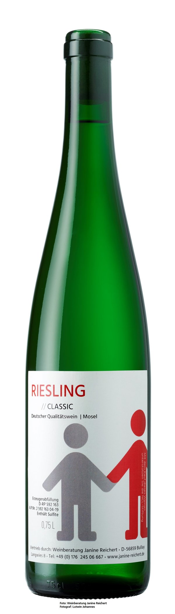 """RIESLING CLASSIC """"NCL"""""""