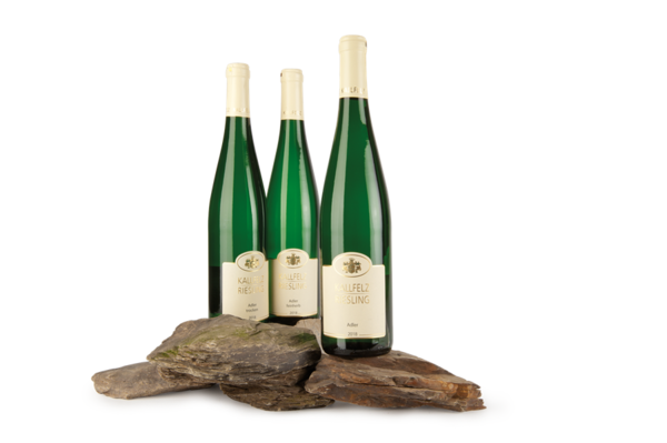 KALLFELZ Riesling Hochgewächs Trocken - Gutswein