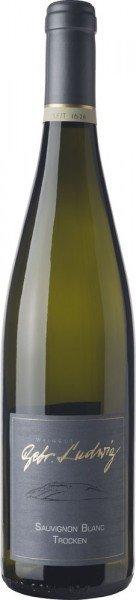 Sauvignon Blanc - Weingut Gebr. Ludwig