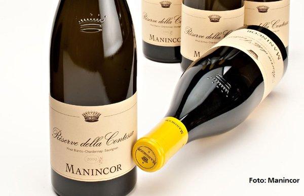 Reserve delle Contessa - Manincor