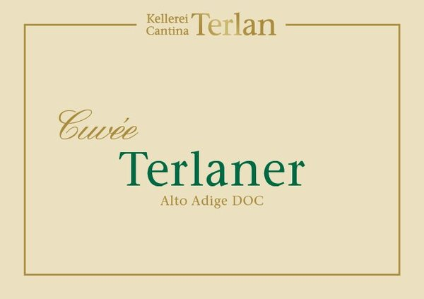 Terlaner - Kellerei Terlan