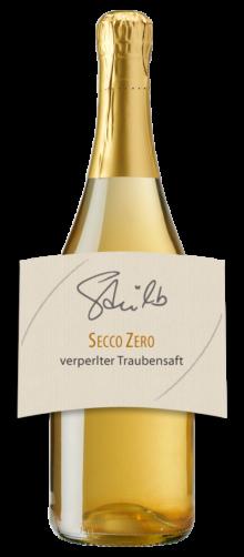 Secco Zero - Weingut Klaus Stülb
